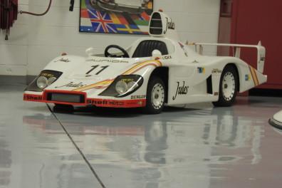 1981 Porsche 936 Jr Kart