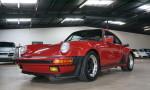 1988 Porsche 930 Turbo (5)