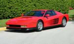 1990 Ferrari Testarossa (1)