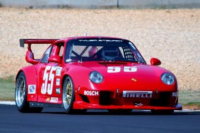 1996 Porsche 993 RSR