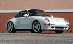 1997 Porsche 911 Carrera C2S (1)