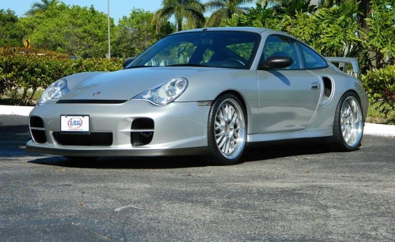 2002 Porsche GT2 (2)