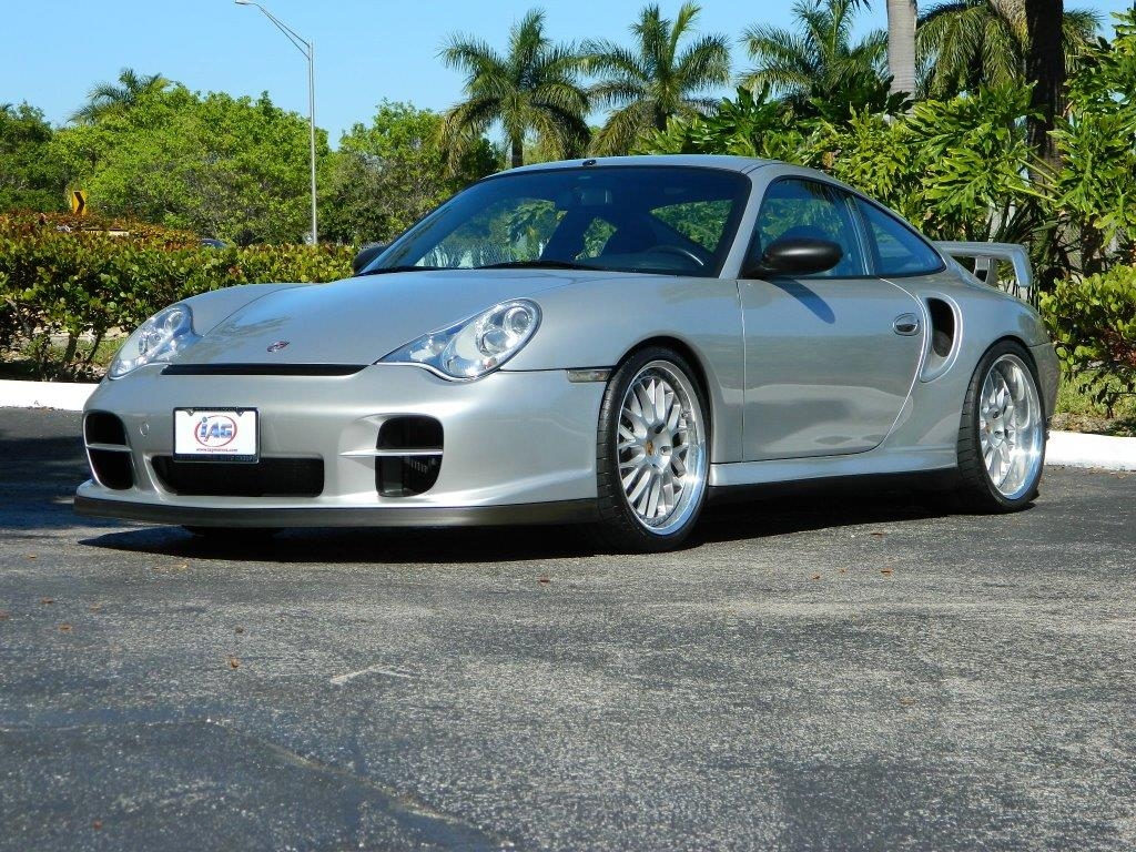 2002 Porsche Gt2 Hollywood Wheels Auction Shows