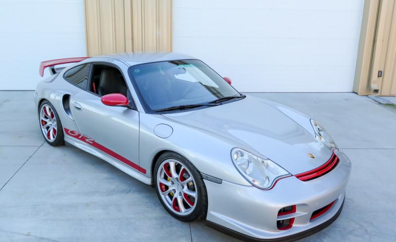 2003 Porsche GT2 (14)
