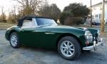 1967 Austin Healey MKIII (7)