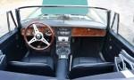1967 Austin Healey MKIII (4)