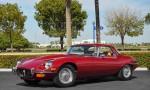 1974 Jaguar XKE Convertible (1)
