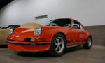 1984 / 1973 Porsche 911 Carrera RS Recreation (1)