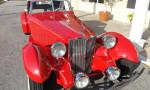 1934 Packard Bayliff Restomod Roadster (1)