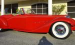 1934 Packard Bayliff Restomod Roadster (16)