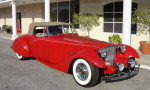1934 Packard Bayliff Restomod Roadster (3)