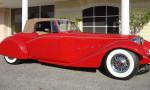 1934 Packard Bayliff Restomod Roadster (4)
