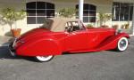 1934 Packard Bayliff Restomod Roadster (5)