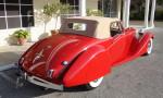 1934 Packard Bayliff Restomod Roadster (7)