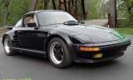 1987 Porsche 911 (930) Turbo Factory Slantnose (1)