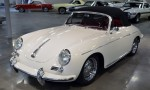 1963 Porsche 356B S-90 Cabriolet – The McLane Collection (2)