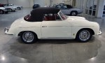 1963 Porsche 356B S-90 Cabriolet – The McLane Collection (16)