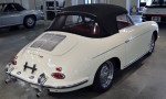 1963 Porsche 356B S-90 Cabriolet – The McLane Collection (17)