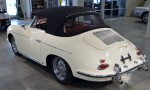 1963 Porsche 356B S-90 Cabriolet – The McLane Collection (19)