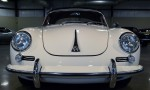 1963 Porsche 356B S-90 Cabriolet – The McLane Collection (21)
