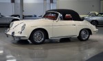 1963 Porsche 356B S-90 Cabriolet – The McLane Collection (22)