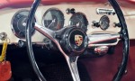 1963 Porsche 356B S-90 Cabriolet – The McLane Collection (6)