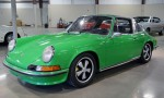 1973 Porsche 911E Targa – The McLane Collection (3)