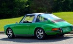 1973 Porsche 911E Targa – The McLane Collection (9)