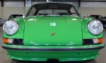 1973 Porsche 911E Targa – The McLane Collection (19)