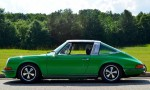 1973 Porsche 911E Targa – The McLane Collection (5)