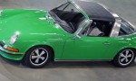 1973 Porsche 911E Targa – The McLane Collection (2)
