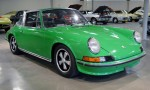 1973 Porsche 911E Targa – The McLane Collection (6)