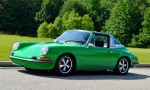1973 Porsche 911E Targa – The McLane Collection (20)