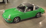 1973 Porsche 911E Targa – The McLane Collection (1)
