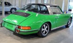 1973 Porsche 911E Targa – The McLane Collection (8)