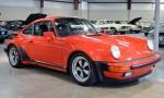 1987 Porsche 911 Turbo – The McLane Collection (8)
