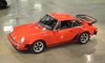 1987 Porsche 911 Turbo – The McLane Collection (1)