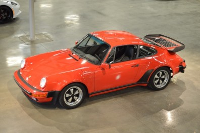 1987 Porsche 911 Turbo - The McLane Collection