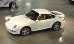 1996 Porsche 993 Twin Turbo – The McLane Collection (1)