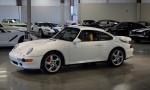 1996 Porsche 993 Twin Turbo – The McLane Collection (18)