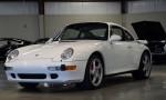 1996 Porsche 993 Twin Turbo – The McLane Collection (4)