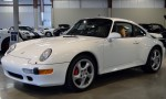 1996 Porsche 993 Twin Turbo – The McLane Collection (3)