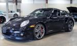 2013 Porsche 911 Turbo – The McLane Collection (2)