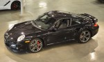 2013 Porsche 911 Turbo – The McLane Collection (1)