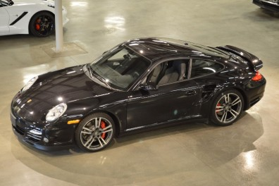 2013 Porsche 911 Turbo - The McLane Collection