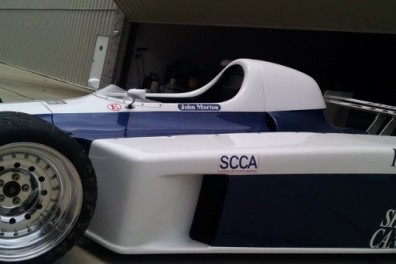 1989 Shelby Can-Am Prototype