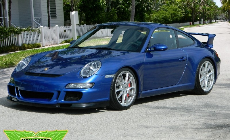 2008 Porsche GT3  Hollywood Wheels Auctions  Shows