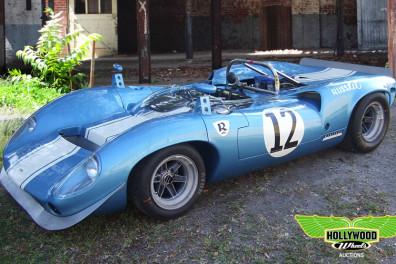 1965 Lola T70 Mark I Spyder