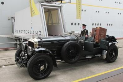 1931 / 1952 Bentley LeMans
