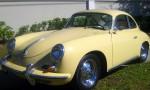 1961 Porsche 356B (1)